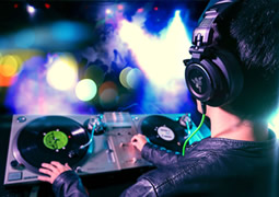 Servicios de DJ en Puerto Vallarta